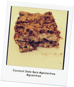 Coconut Date Bars 4