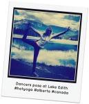 LMC Yoga Lake Edith